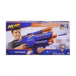 HASBRO E0438 Nerf N-Strike Elite Infinus w:250 h:250