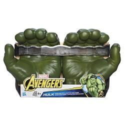 HASBRO E0615 Marvel Avengers Hulk Yumruk w:250 h:250