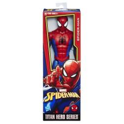 HASBRO E0649 Spider-Man Titan Hero Figür w:250 h:250