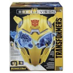 HASBRO E0707 TF6 Bee Vision Bumblebee AR Maskesi w:250 h:250