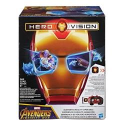 HASBRO E0849 Marvel Avengers: Infinity War Iron Man Hero Vision Ar Maskesi w:250 h:250
