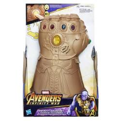 HASBRO E1799 Avengers: Infinity War Elektronik Sonsuzluk Eldiveni w:250 h:250