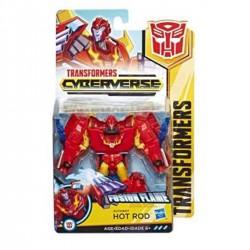 HASBRO E1884 Transformers Cyberverse Figür