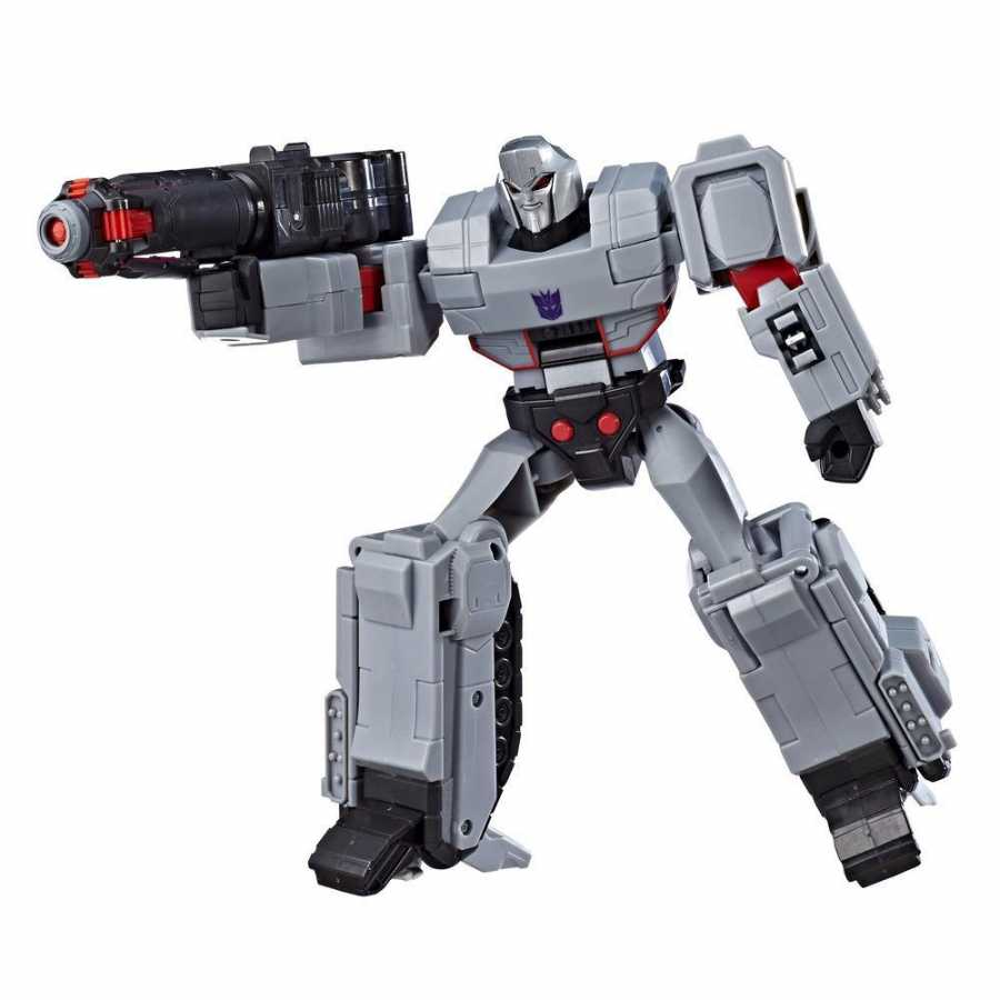 HASBRO E1885 Transformers Cyberverse Dev Figür