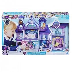 HASBRO E1930 My Little Pony Twilight Sparkle'ın Arkadaşlık Okulu w:250 h:250