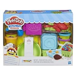 HASBRO E1936 Play-Doh Süpermarket Seti w:250 h:250