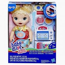 HASBRO E1947 Baby Alive Tatlı Seven Bebeğim w:250 h:250