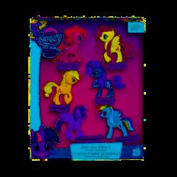 Hasbro E1970 My Little Pony Koleksiyon Seti