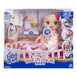 HASBRO E2352 Baby Alive Harika Bebeğim w:250 h:250
