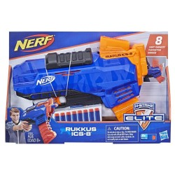 HASBRO E2654 Nerf N-Strike Elite Rukkus w:250 h:250