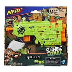 HASBRO E2673 Nerf Zombie Strike Quadrot w:250 h:250