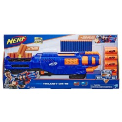 HASBRO E2853 Nerf N-Strike Elite Trilogy w:250 h:250