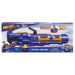 HASBRO E2865 Nerf N-Strike Elite Titan Cs-50 w:250 h:250
