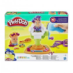 HASBRO E2930 Play-Doh Berber Salonu w:250 h:250