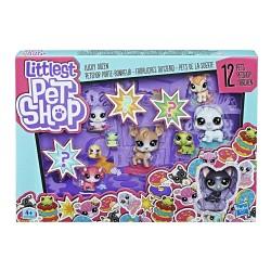 HASBRO E3034 Little Pet Shop Miniş Koleksiyoner Seti w:250 h:250