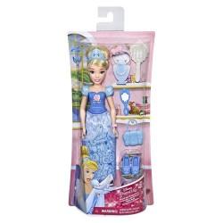 HASBRO E3048 Disney Prenses Aksesuarlı Prensesler w:250 h:250