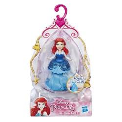 HASBRO E3049 Disney Prenses Klipsli Mini Figür w:250 h:250