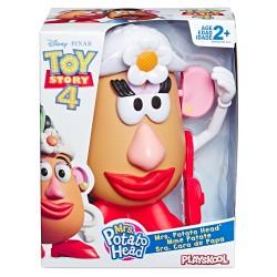 HASBRO E3069 Disney Toy Story 4 Bayan Patates Kafa w:250 h:250