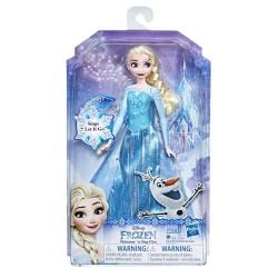 HASBRO E3141 Disney Frozen Şarkı Söyleyen Elsa w:250 h:250