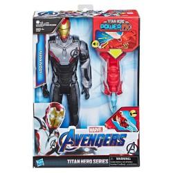 HASBRO E3298 Marvel Avengers: Endgame Titan Hero Power FX Iron Man Figür w:250 h:250