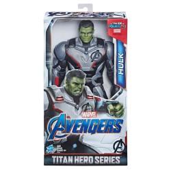HASBRO E3304 Marvel Avengers: Endgame Titan Hero Hulk Özel Figür w:250 h:250