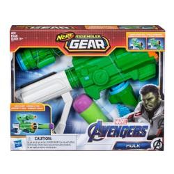 HASBRO E3312 Marvel Avengers: Endgame Nerf Assembler Gear Hulk w:250 h:250