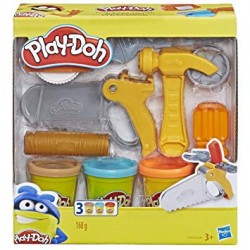 HASBRO E3342 Play-Doh Bahçe Ve Alet Setleri w:250 h:250