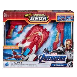 HASBRO E3354 Marvel Avengers: Endgame Nerf Assembler Gear Iron Man w:250 h:250