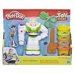 HASBRO E3369 Play-Doh Disney Toy Story 4 Buzz Lightyear w:250 h:250