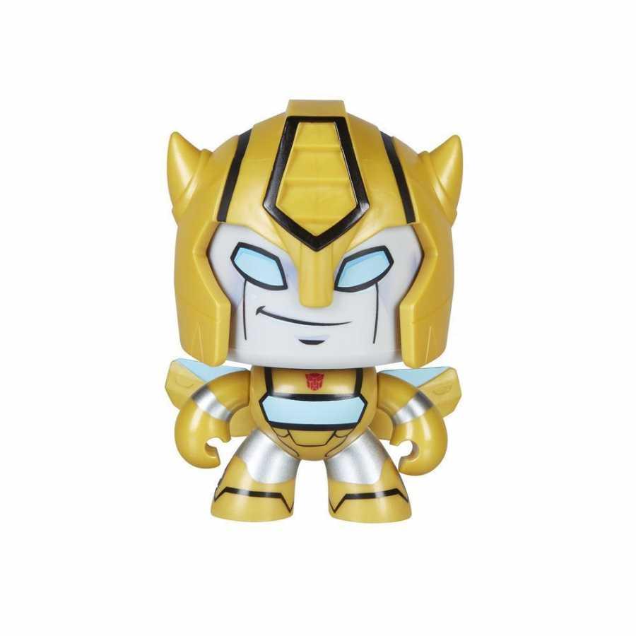 HASBRO E3476 Transformers Mighty Muggs Figür - Bumblebee