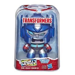 HASBRO E3477 Transformers Mighty Muggs Figür - Optimus Prime