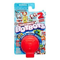 HASBRO E3487 Transformers Botbots Sürpriz Paket w:250 h:250