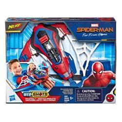 HASBRO E3559 Spider-Man: Far From Home Spider-Man Dart Fırlatıcı w:250 h:250