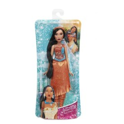 HASBRO E4022 Disney Prenses Işıltılı Prensesler Seri 3 w:250 h:250