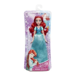 HASBRO E4156 Disney Prenses Işıltılı Prensesler-Ariel w:250 h:250
