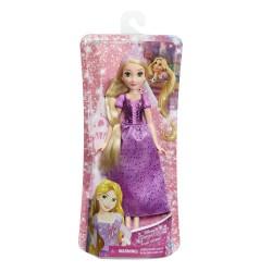 HASBRO E4157 Disney Prenses Işıltılı Prensesler-Rapunzel w:250 h:250