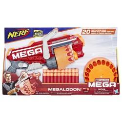 HASBRO E4217 Nerf N-Strike Mega Megalodon w:250 h:250