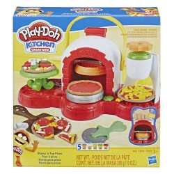 HASBRO E4576 Play-Doh Pizza Fırını w:250 h:250