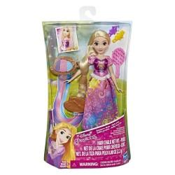 HASBRO E4646 Disney Prenses Gökkuşağı Saçlı Rapunzel w:250 h:250