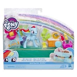 HASBRO E4967 My Little Pony Oyun Çantası w:250 h:250