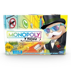 Hasbro E4989 Monopoly Y Kuşağı w:250 h:250