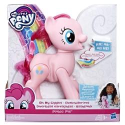 HASBRO E5106 My Little Pony Neşeli Pinkie Pie w:250 h:250