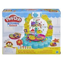 HASBRO E5109 Play-Doh Kurabiye Fabrikası w:250 h:250