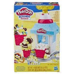 HASBRO E5110 Play-Doh Patlamış Mısır Partisi w:250 h:250