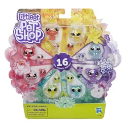 HASBRO E5148 Littlest Pet Shop Miniş Çiçek Partisi Özel Set w:250 h:250