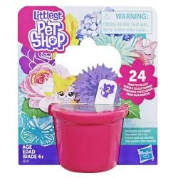 HASBRO E5237 Littlest Pet Shop Miniş Çiçek Partisi Koleksiyonu Sürpriz Paket w:250 h:250