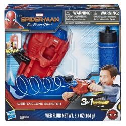 HASBRO E5364 Spider-Man: Far From Home Spider-Man Ağ Kasırgası Fırlatıcı w:250 h:250