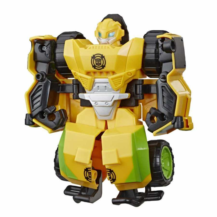 HASBRO E5366 Transformers Rescue Bots Academy Figür