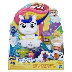 HASBRO E5376 Play-Doh Dondurmacı Unıcorn w:250 h:250