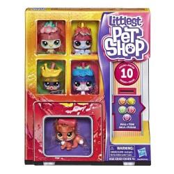 HASBRO E5478 Littlest Pet Shop Miniş Otomatı w:250 h:250